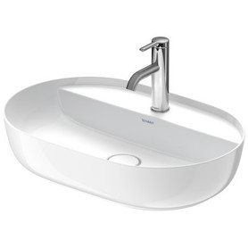Umywalka Duravit LUV 600 x 400mm